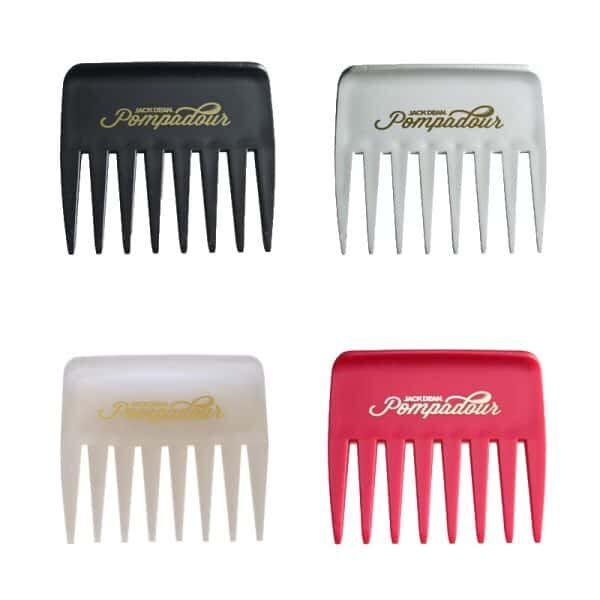 Pompadour Comb