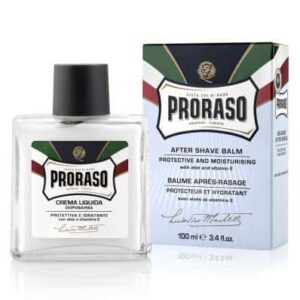 Proraso After Shave Balm Protective and Moisturising