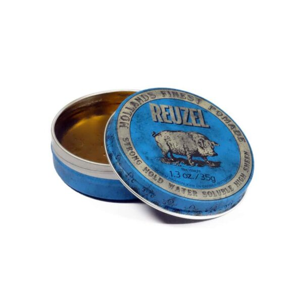 Reuzel Strong Hold Water Soluble Pomade - 340gr