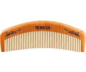 The Man Club Comb