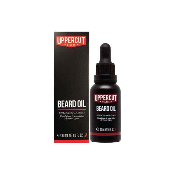 Uppercut Beard Oil