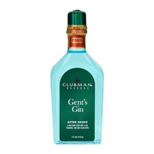 After Shave Gent's Gin